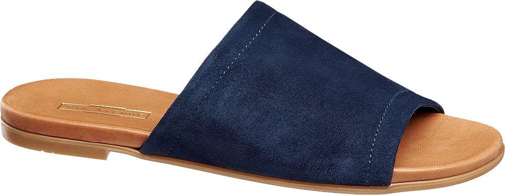 Deichmann - 5th Avenue Pantofle 41 modrá