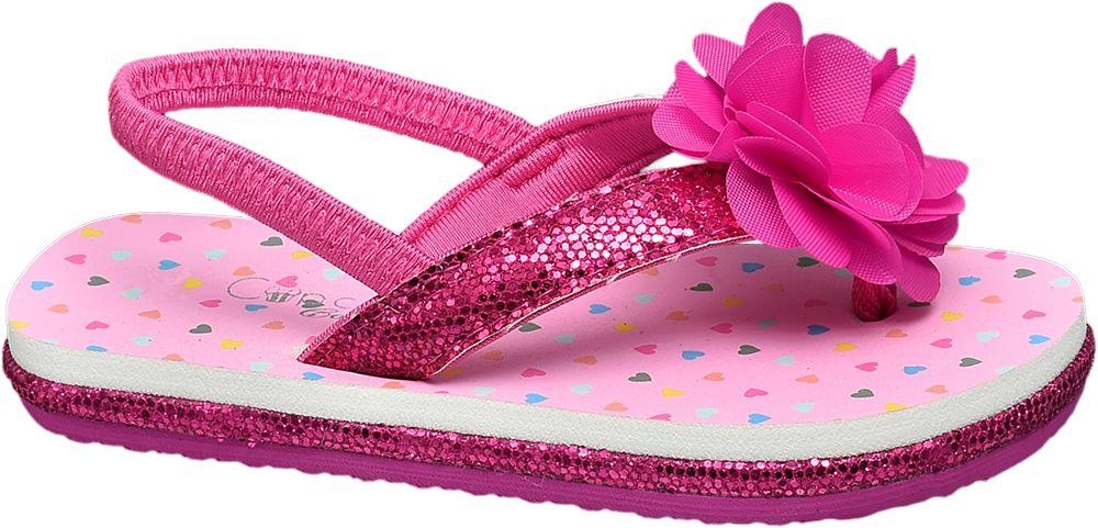 Cupcake Couture - Plážová obuv