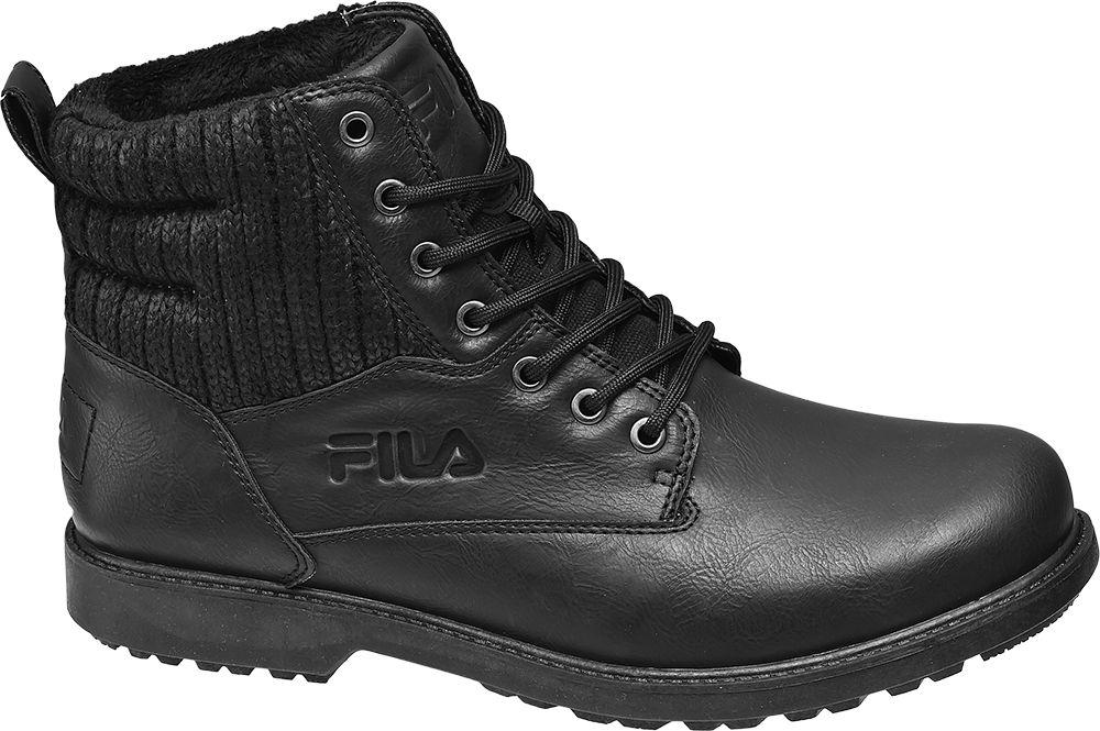 Fila - Pánská zimní obuv