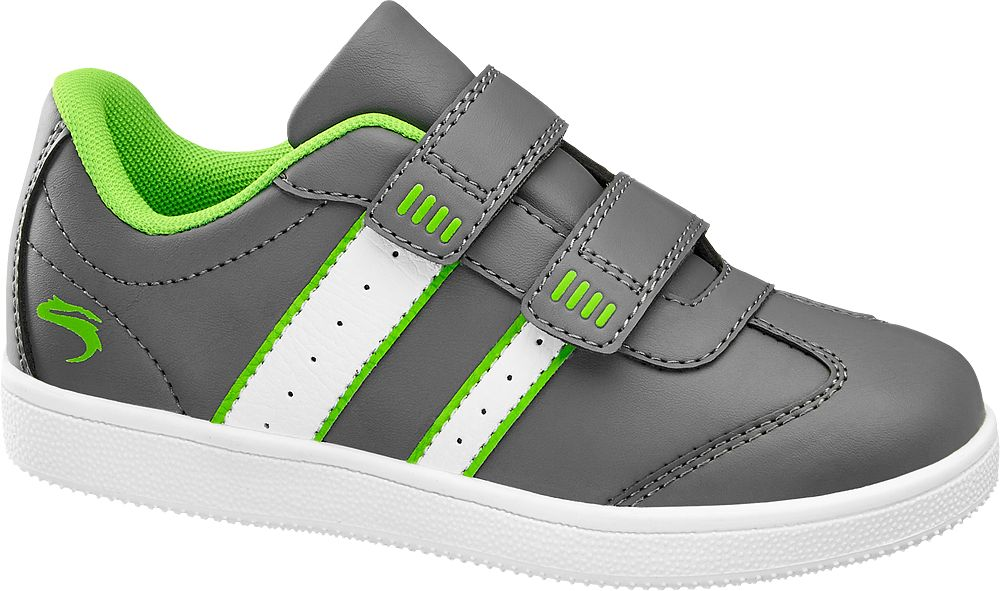 Sneakersy dziecięce Vty popielate