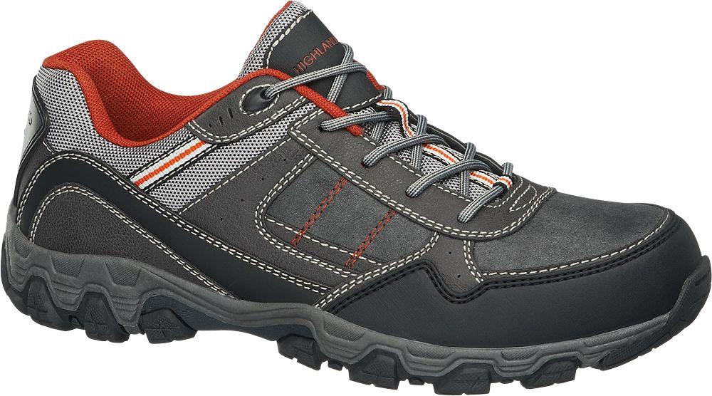trekkingowe buty męskie - 1313937