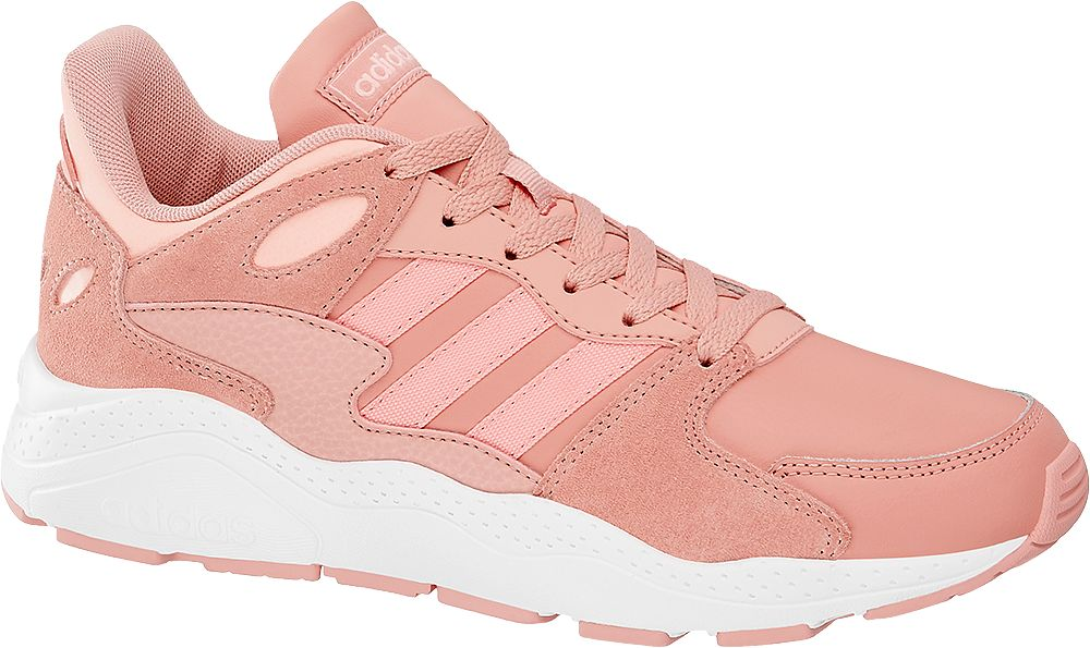 adidas - Růžové tenisky Adidas Crazychaos Adidas