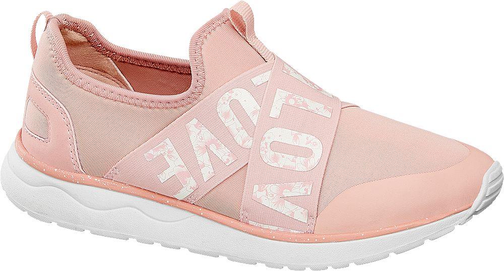 buty dziecięce slip on - 1530471