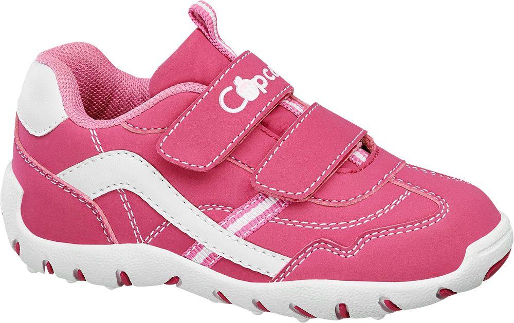 Półbuty dziecięce Cupcake Couture różowe