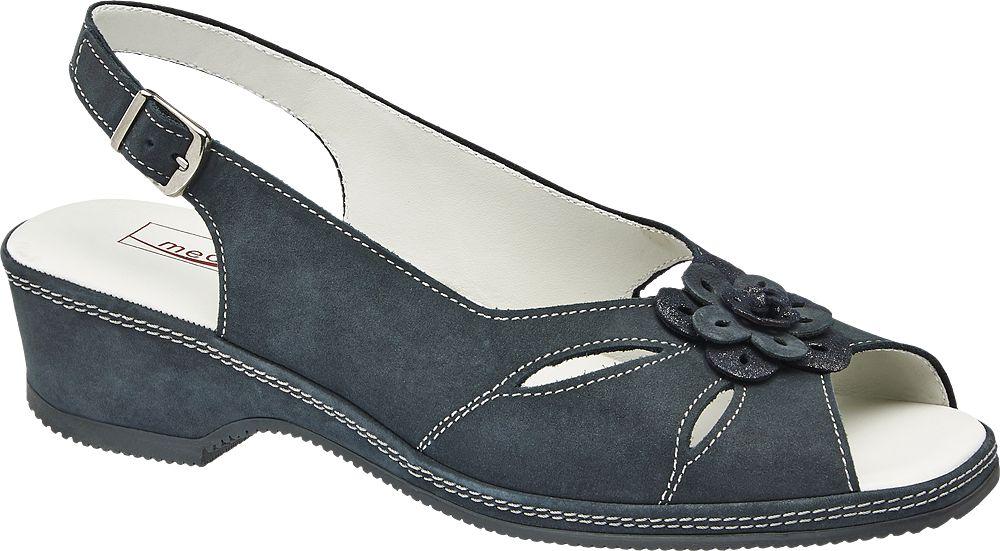 Sandale, Weite G