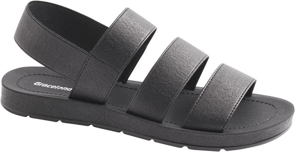 Graustein Angebote Catwalk Sandale
