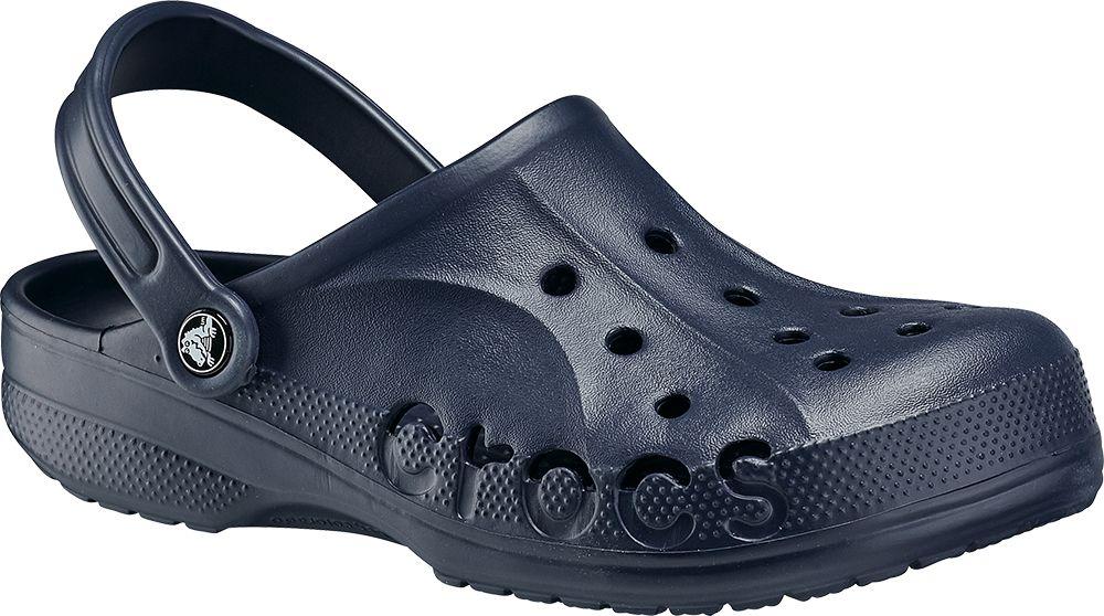 Crocs Sandály  modrá