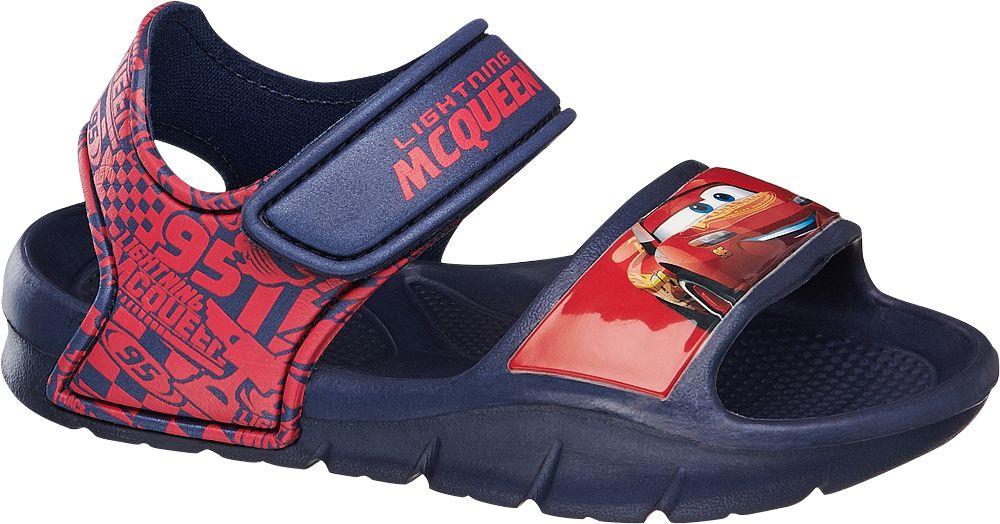 Deichmann - Cars Sandály 30 modrá