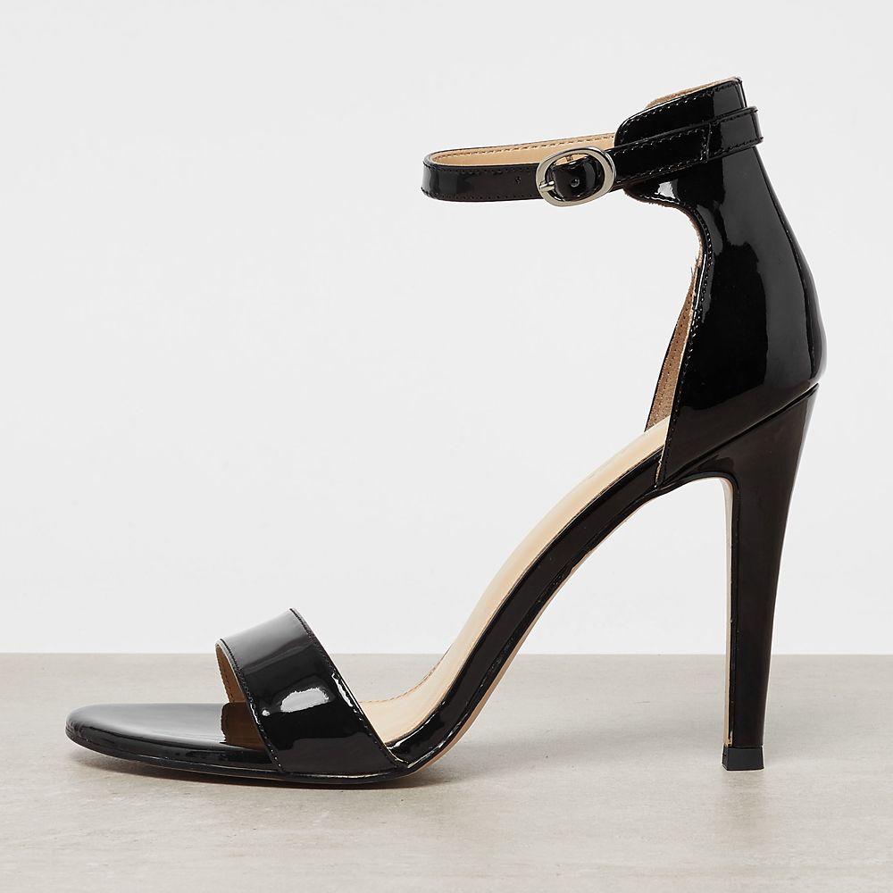 Catwalk Sandály  černá