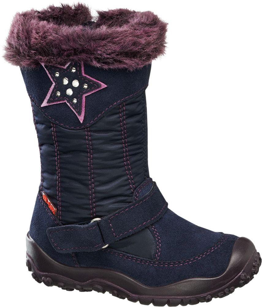 Schnee Boots, Weite W V bei DEICHMANN - Onlineshop