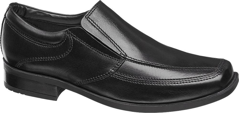 eleganckie buty chłopięce - 1521906