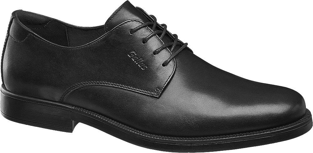 eleganckie buty męskie - 1331482