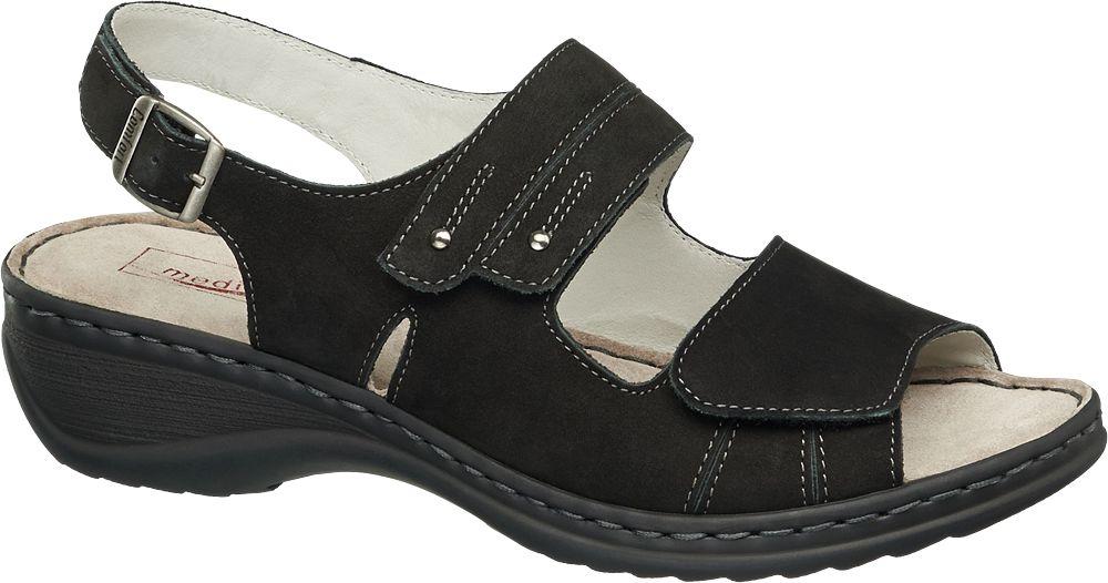 sandały damskie - 1120234