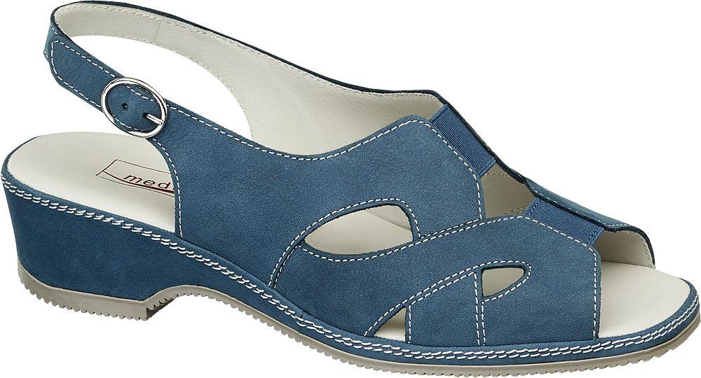 sandały damskie - 1122228
