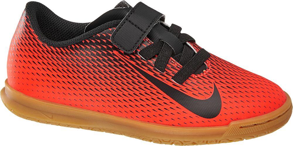 NIKE Sálová obuv Bravata II oranžová - Akční cena  20d1e42d32