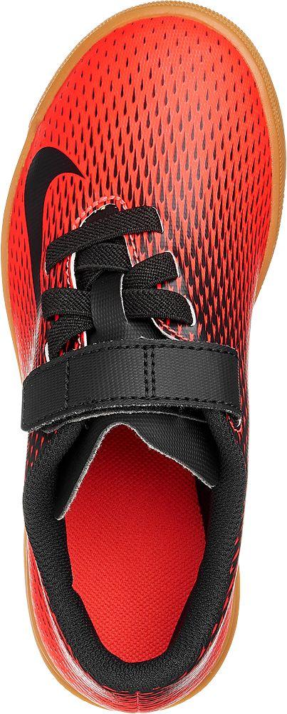 NIKE Sálová obuv Bravata II oranžová NIKE Sálová obuv Bravata II oranžová  ... 764f8c27f1