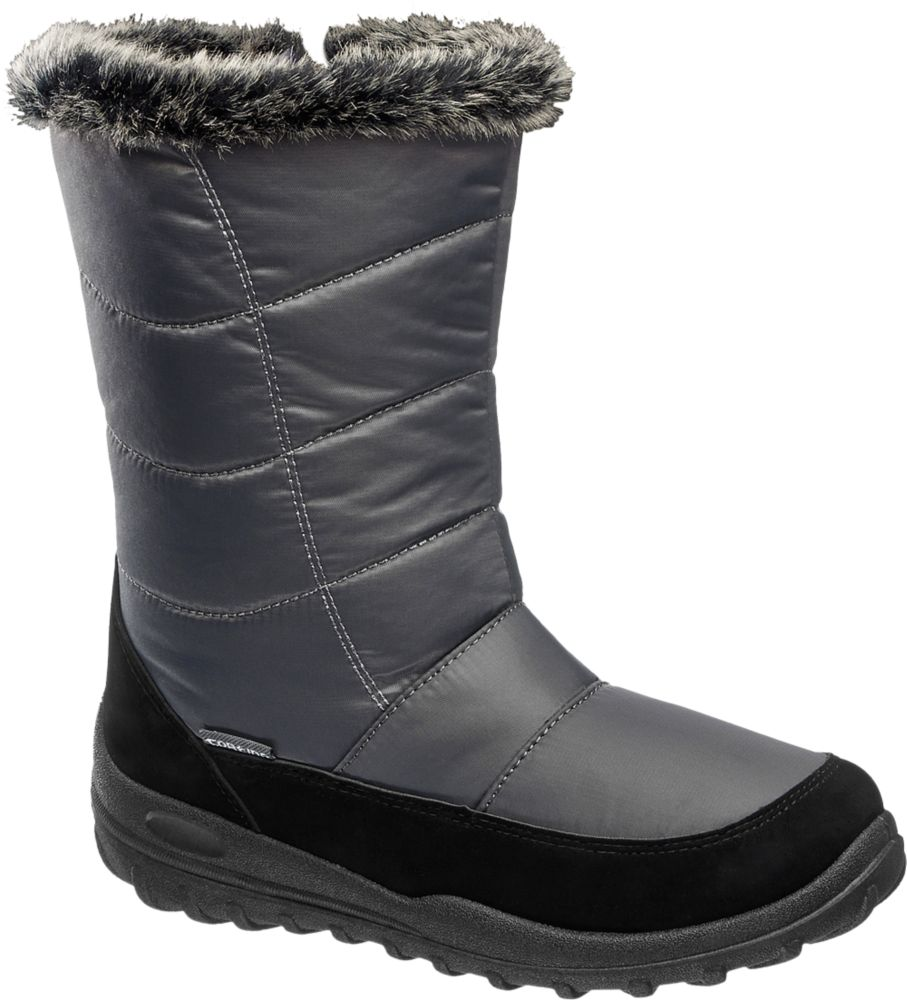 Cortina Sněhule  šedá