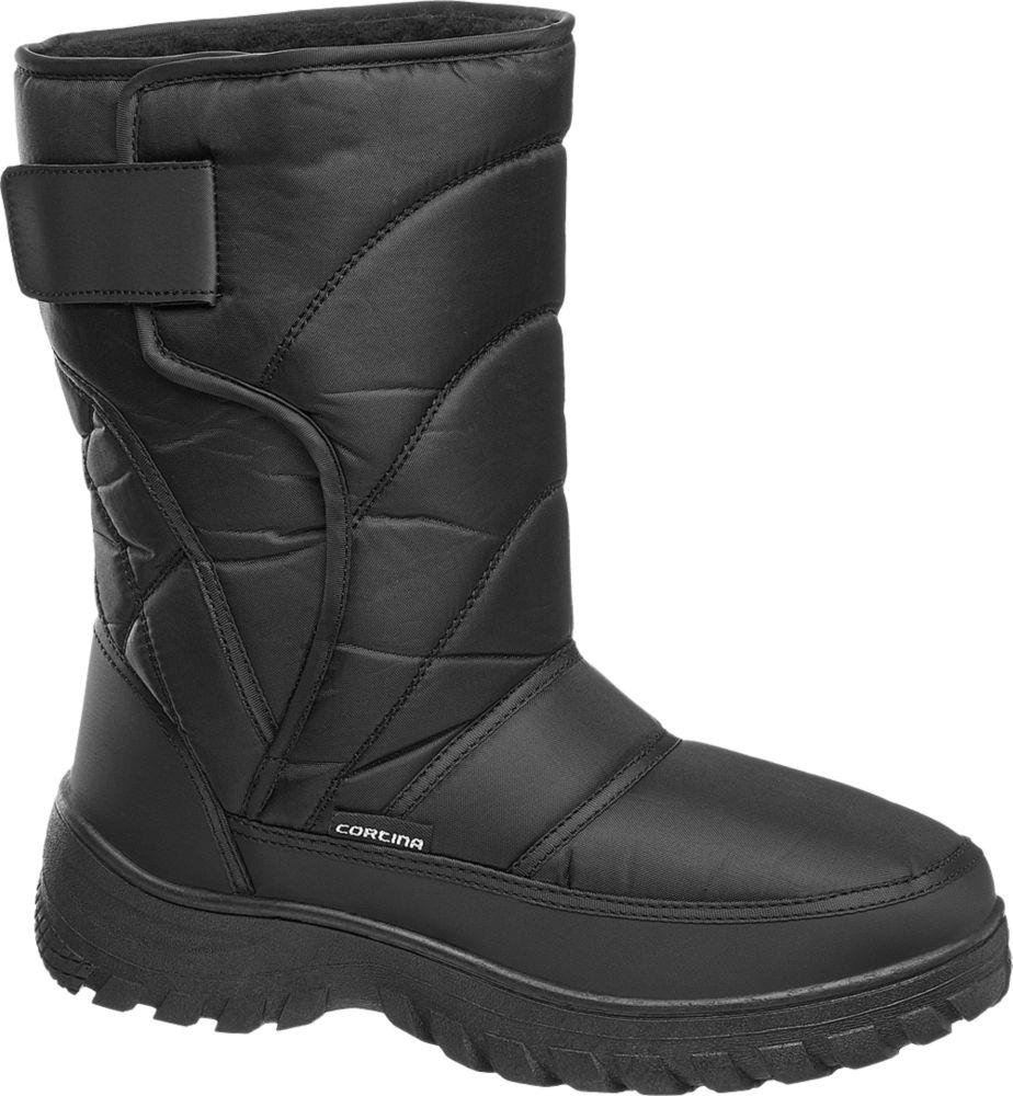 91b1a9b4afa8 Deichmann obuv damska snehule levně