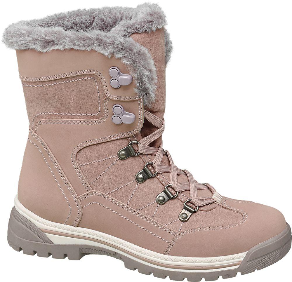 Cortina Sněhule  růžová