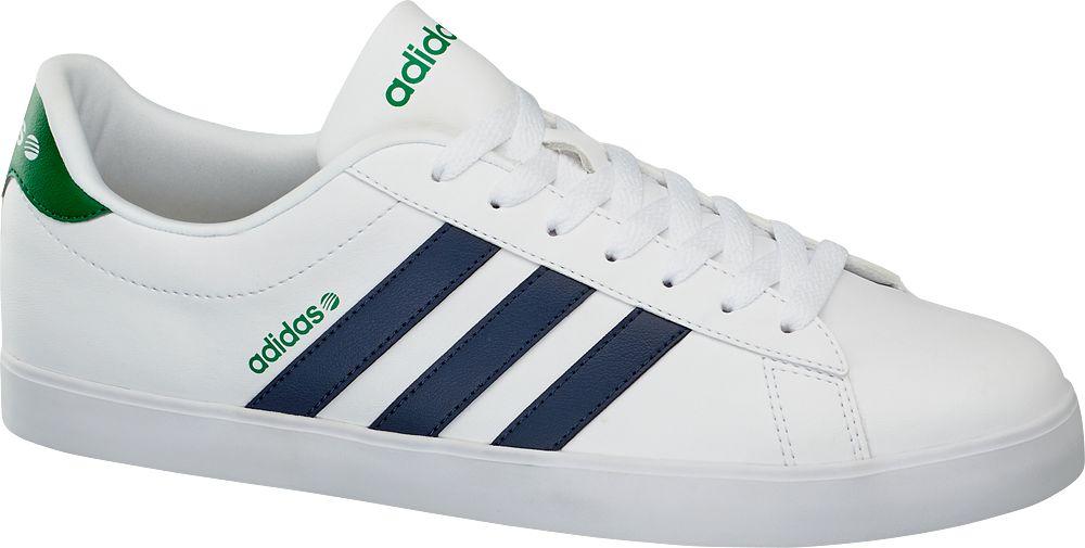 Deichmann - adidas neo label Tenisky Adidas Dset M 10 bílá