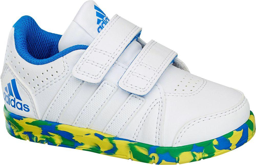 Deichmann - adidas Performance Tenisky Adidas Lk Trainer 7 Cfi 26 bílá