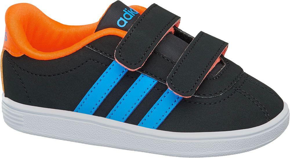 Deichmann - adidas neo label Tenisky Adidas Vl Court Cmf Inf 23 černá