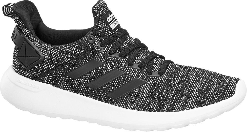 adidas Tenisky Cf Lite Racer Byd  černobílá