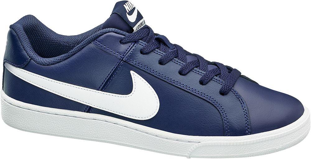 Deichmann - NIKE Tenisky Court Royale 42 modrá