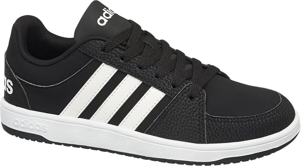 Deichmann - adidas neo label Tenisky Hoops Vs K 36 černá