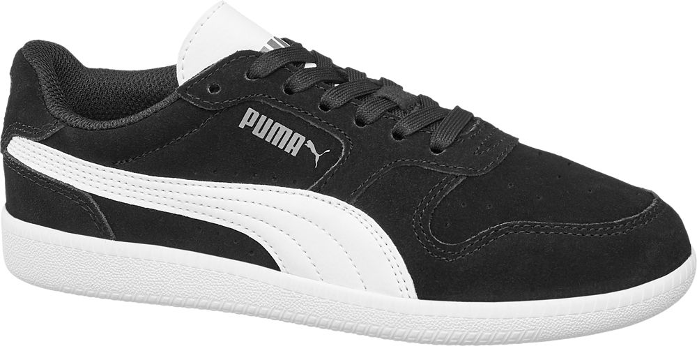 Puma Tenisky Icra Trainer  černá