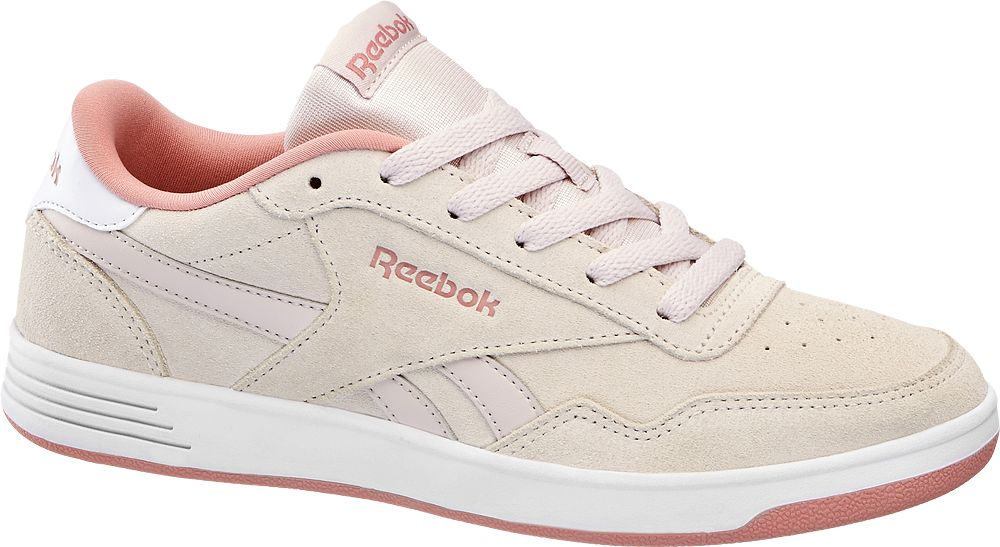 Deichmann - Reebok Tenisky Royal Techque T 39 růžová