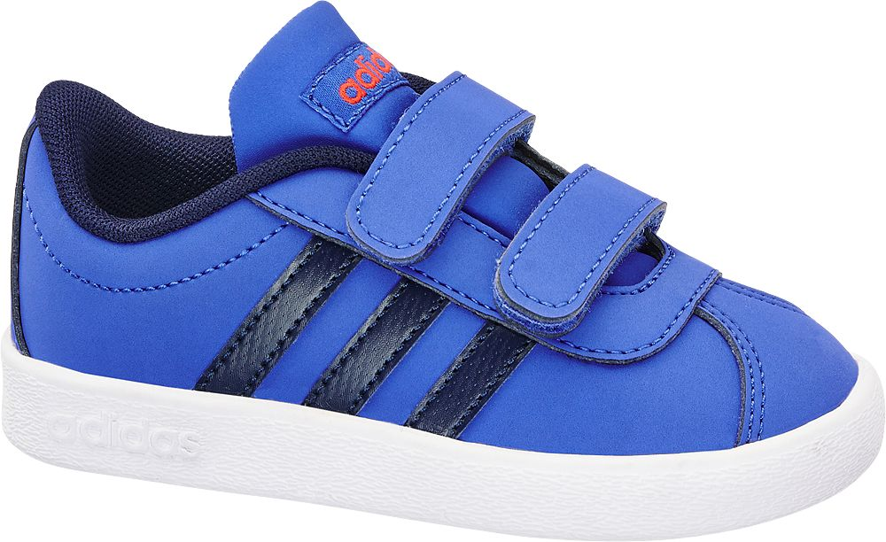 adidas Tenisky VL Court 2  modrá