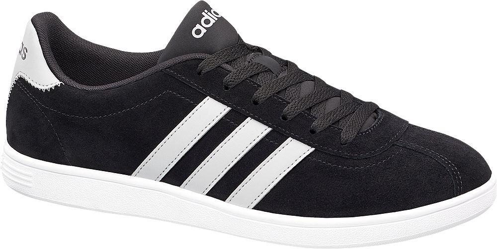 Deichmann - adidas neo label Tenisky VL Court 8 černá