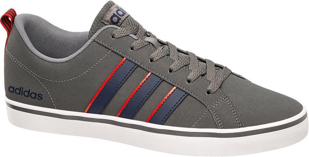Deichmann - adidas Tenisky Vs Pace 8.5 šedá c672d426d9