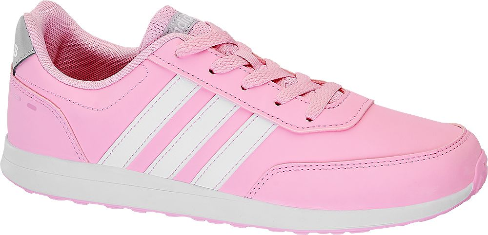 Deichmann - adidas Tenisky Vs Switch 2 K 38 růžová bac47c331d4