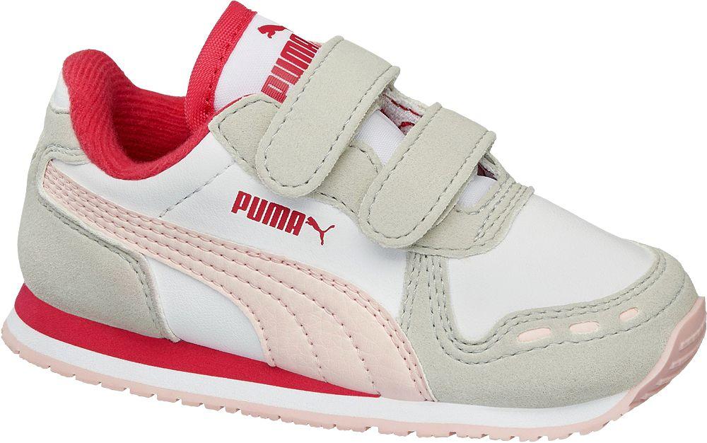Puma - Tenisky na suchý zip
