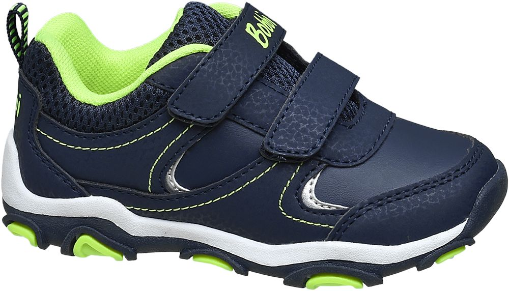 Bobbi-Shoes Tenisky  modrá