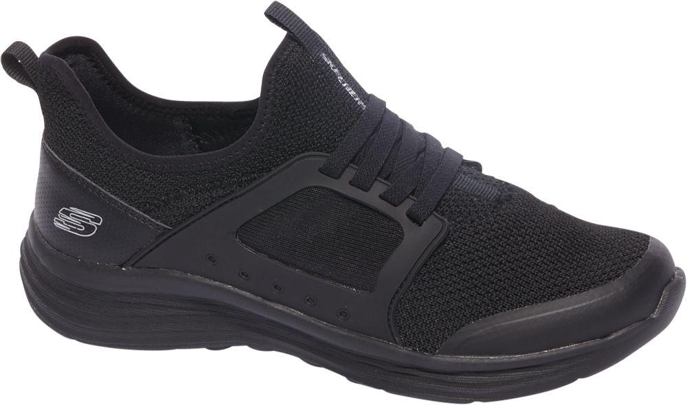 Skechers Tenisky  černá
