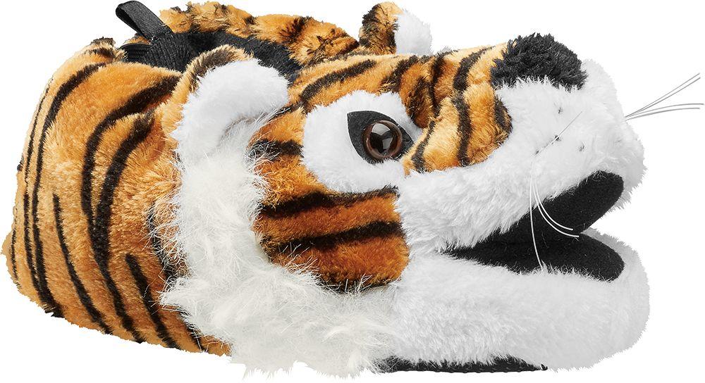 Image of Tiger Comb C Kinder Hausschuh