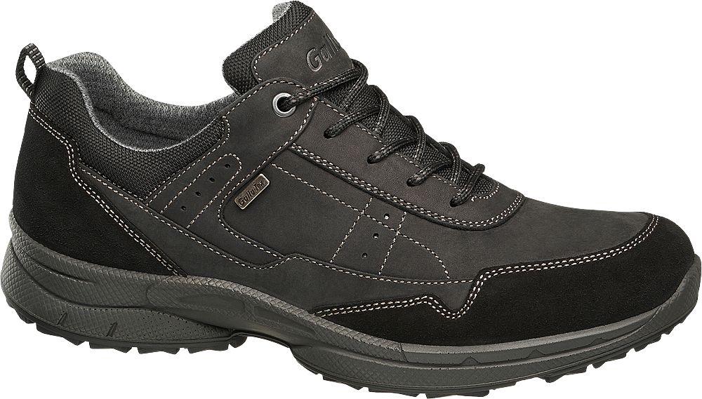 Deichmann - Gallus Vycházková obuv s membránou TEX 44 černá