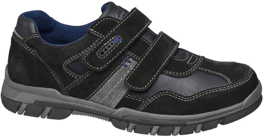 Deichmann - Memphis One Vycházková obuv 43 černá