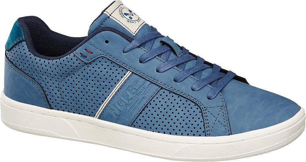 Deichmann - Memphis One Vycházková obuv 41 modrá