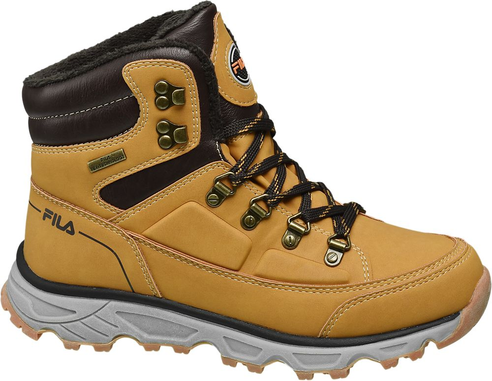 fe07a558fee67 Fila - Zimná obuv s TEX membránou :: dressie.sk