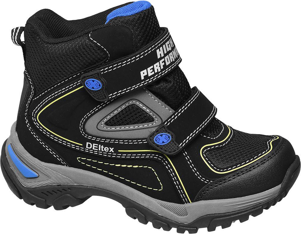Deichmann - Cortina Zimní obuv s membránou TEX 33 černá