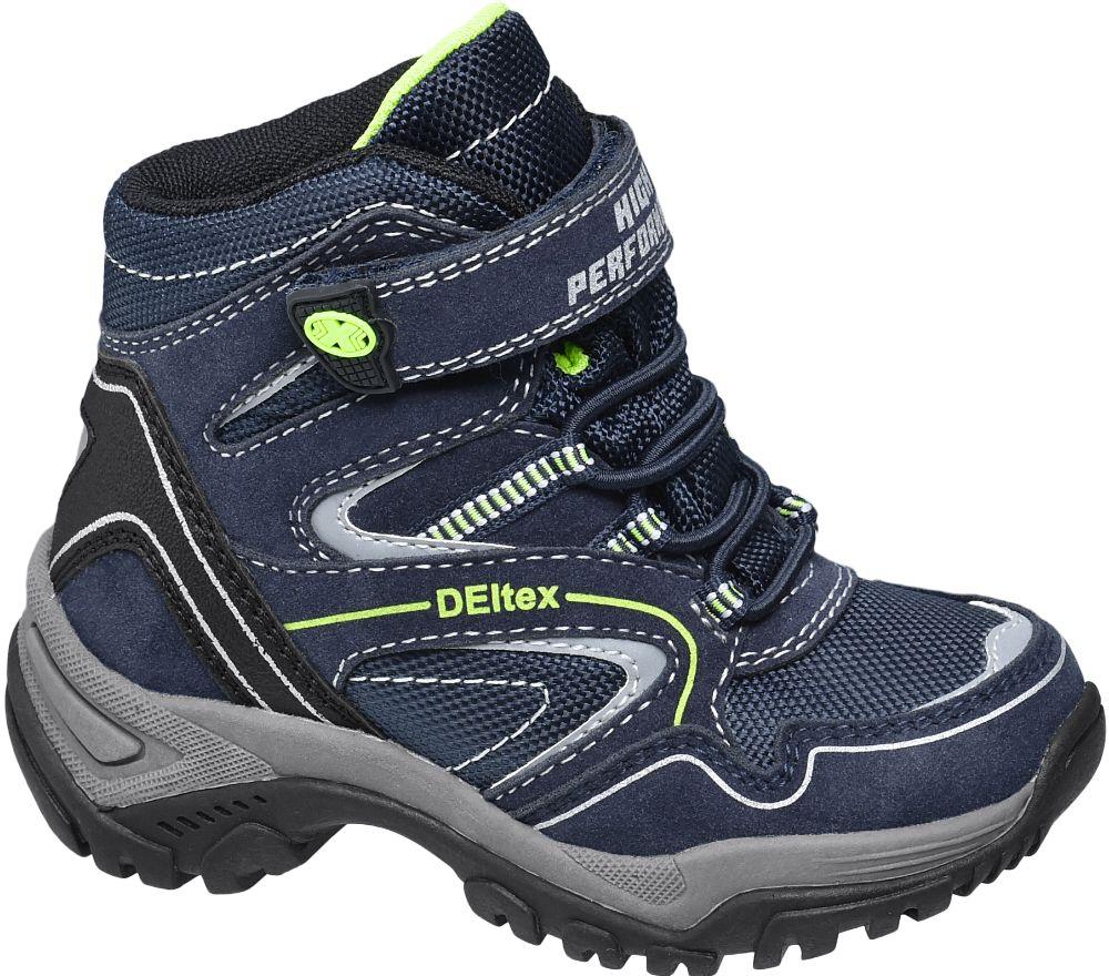 Deichmann - Cortina Zimní obuv s membránou TEX 27 modrá