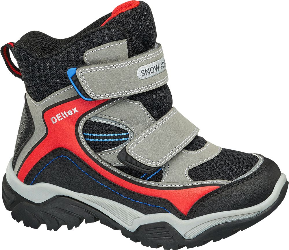 Deichmann - Cortina Zimní obuv 28 černá