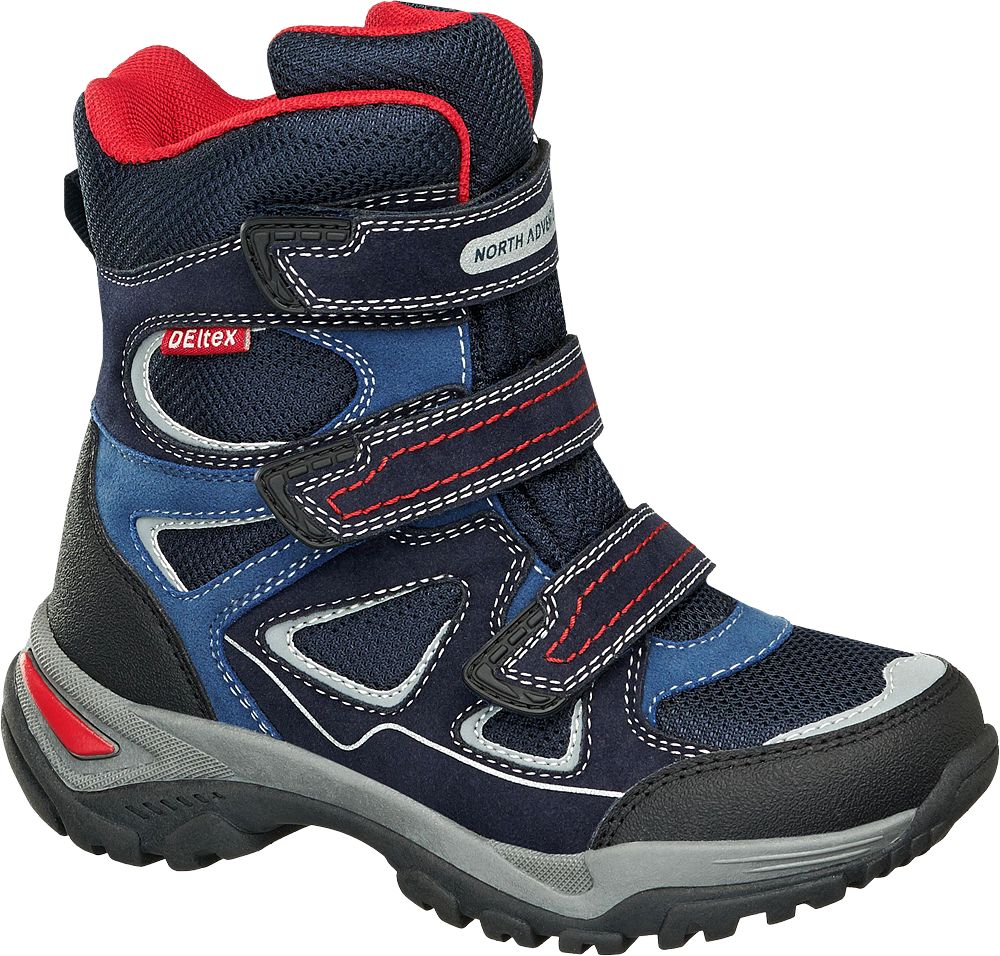 Deichmann - Cortina Zimní obuv 32 modrá