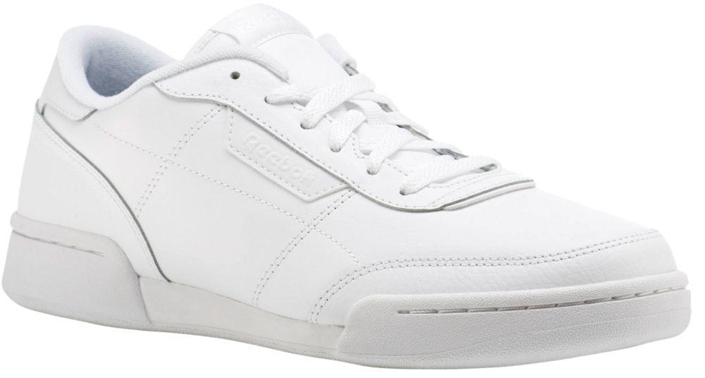 białe sneakersy męskie Reebok Royal Heredis