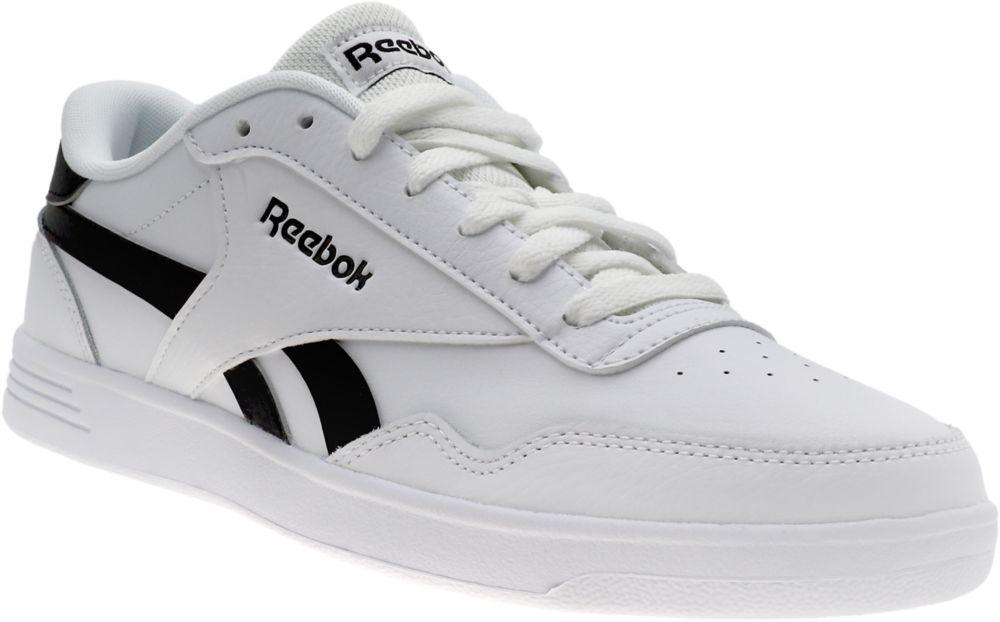 białe sneakersy męskie Reebok Royal Techque T