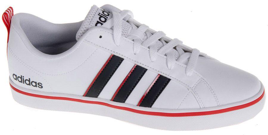 białe sneakersy męskie adidas Vs Pace